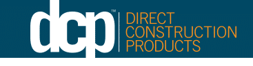 DCP – Direct Construction Products Logo